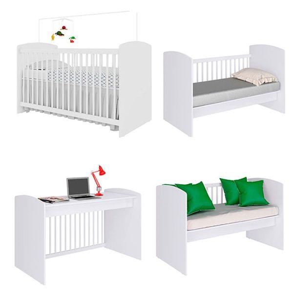 cuna, cama, escritorio, sofa, muebles para bebes, muebles para la habitacion, facil armado, envios nacionales