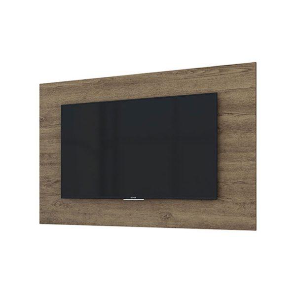 """El panel TV 50"""" Frank tiene un diseño sencillo que combina con todo tipo de decoración, disponible en dos colores"""
