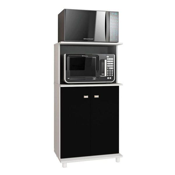 El mueble de cocina Almería cuenta con tres módulos y esta disponible en tres tonos diferentes