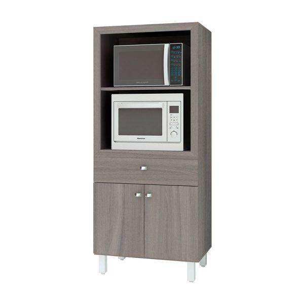 El mueble de cocina Pamplona esta pensado para maximizar los espacios, esta disponible en tres colores