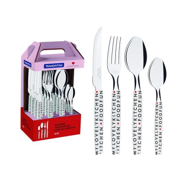 cubiertos, juego de cubiertos, utensilios para el hogar, utensilios para cocina, envios nacionales, bogota