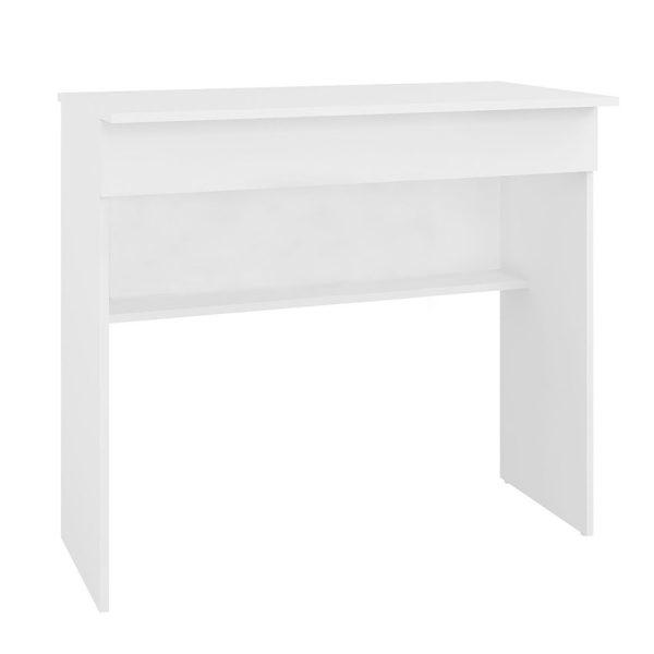 escritorio para el hogar u oficina de color blanco