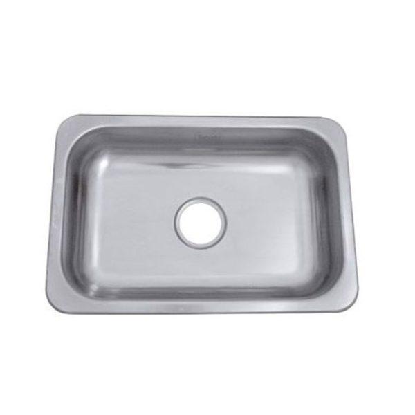 Lavaplatos en acero inoxidable para el hogar