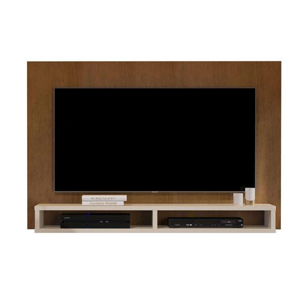 "Panel de tv elegante ideal para televisor de hasta 55"""