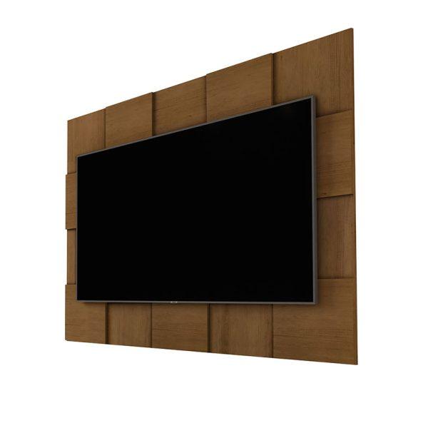 "Panel de tv ideal para televisor de hasta 55"""
